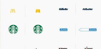 ¿Te imaginas cómo lucirían los logos afectados por sus propios productos? El Marco Schembri lo hizo tangible en estos 10 rediseños.