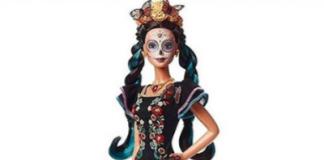 Te imaginas a Barbie y el Día de Muertos en una sóla muñeca? Sí, una edición especial de Catrina será lanzada en septiembre, y así luce.