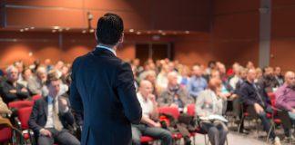 Los eventos con líderes de opinión son una de las mejores formas para mantenerse actualizado con las tendencias de la disciplinas.