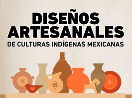 En el Día Internacional de las Poblaciones Indígenas los celebramos con estos diseños de culturas indígenas mexicanas reconocidos internacionalmente.
