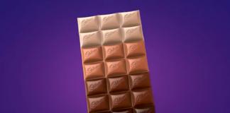 Esta barra de chocolate Cadbury está conformada por 4 sabores que emulan los distintos tonos de piel que existen en la India y busca la unidad racial.