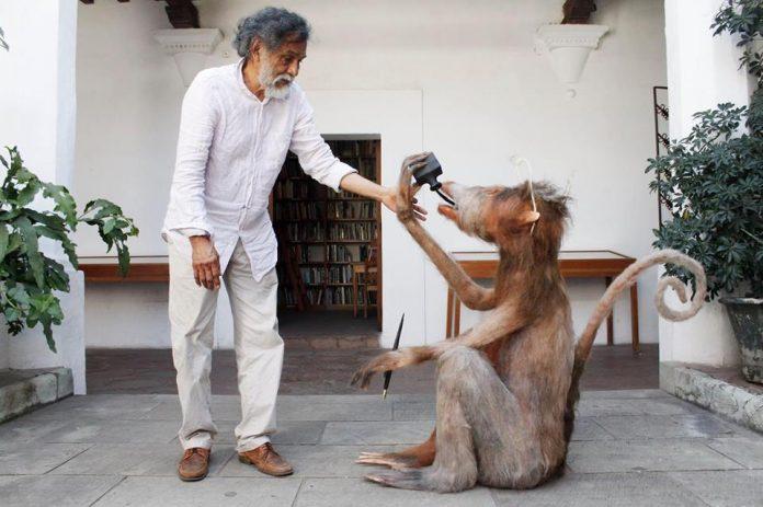 El artista Francisco Toledo, de origen oaxaqueño, falleció el 5 de septiembre a los 79 años de edad, quisimos recordarlo con algunas de sus obras.