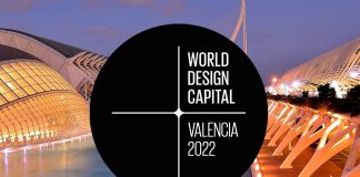 Valencia, España fue designada la Capital Mundial del Diseño 2022 gracias a su gran tradición y estilo único que la Organización Mundial del Diseño reconoce.