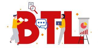 Las estrategias de BTL comprenden canales de comunicación no masivos, pero que bien segmentados pueden crear una relación muy afín con los consumidores.