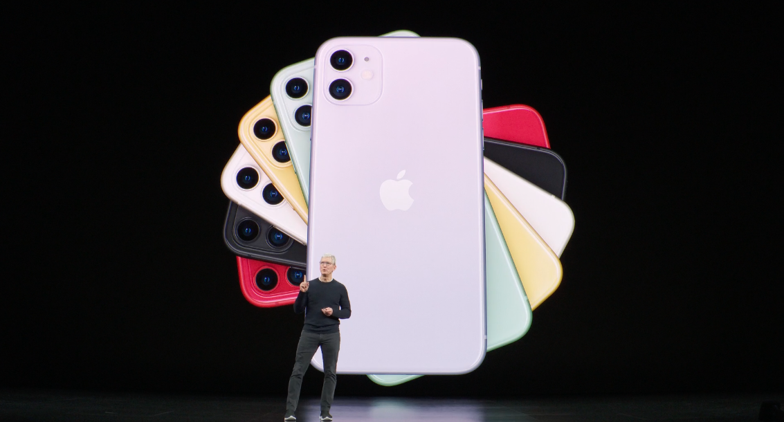Estas son las novedades que presentó el Apple Event 2019 en cuestión de diseño e innovación para los profesionales de la materia.