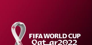 En un acto oficial, la FIFA presentó el logo del mundial de Qatar 2022, el cual tiene elementos ligados a la cultura árabe local y regional.