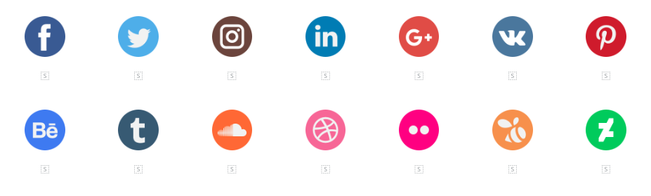 Los iconos de tecnología son de mucha ayuda a la hora de ejemplificar dichas actividades o para señalizar distintas cuestiones.
