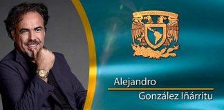 La clase magistral de Iñárritu se realizará mañana a las 10:30 am, sigue aquí la transimsión en vivo o accede al portal de Cultura UNAM.