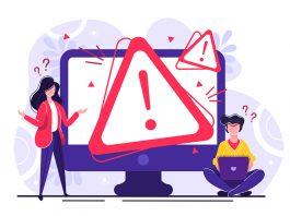 Estos errores comunes en las redes sociales probablemente no destruyan la reputación de tu marca, pero tampoco la impulsarán.