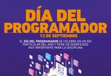 ¿Sabías por qué el Día del Programador se celebra el 13 de septiembre? Excepto en año bisiesto que se cambia al 12 de septiembre.