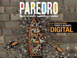 En entrevista con Darío Castillejos, nos explica como la caricatura retoma una situación y la transforma en un producto de la libertad de expresión.