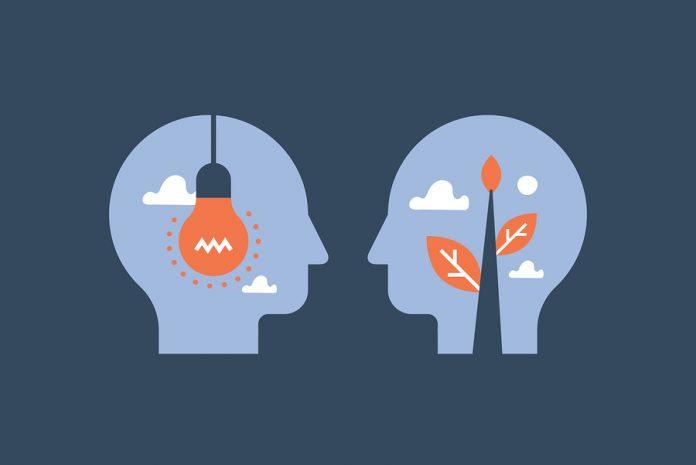David Goleman explica en su libro como desarrollarte como persona, pero aquí te explicamos como relacionar la inteligencia emocional y la creatividad.