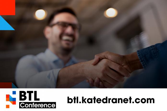 El diseño gráfico y Marketing BTL se piensan como disciplinas ajenas, pero la realidad es que ambas conjuntadas logran proyectos increíbles.