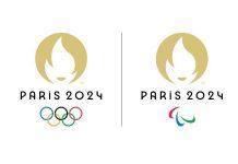 El logo de París 2024 simboliza tres características que representarán a los Juegos Olímpicos franceses: las medallas de oro, la flama y a Marianne.
