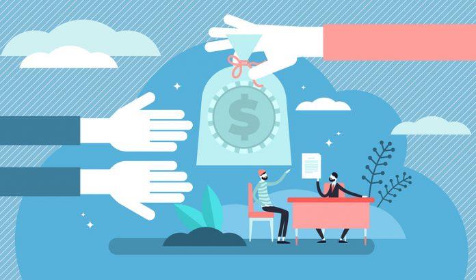 6 razones para cobrar anticipo en los proyectos solicitados