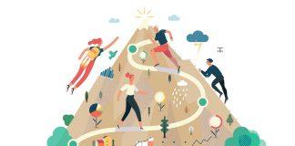 Un líder creativo tiene el deber de guiar a su equipo de trabajo hacia el éxito, máxime si se trata de proyectos que involucran creatividad.