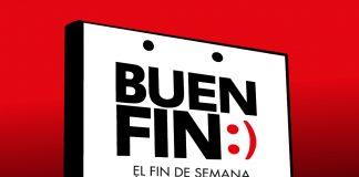 El éxito del Buen Fin radica en las ofertas de las marcas, pero existe un elemento que capta la atención antes de cualquier cosa: el logotipo de éste.