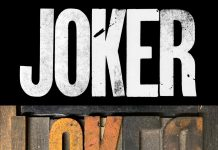 De acuerdo a Chad Danieley, el diseñador del logo de Joker, la simplicidad y belleza de la tipografía lo hace perfecto. Aquí te decimos como fue el proceso.