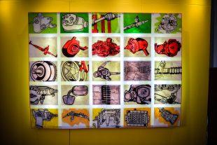 """El Abierto Mexicano de Diseño 2019 abre sus puertas al público que desea explorar """"lo popular"""" de la cultura del país y su relación con la estética."""