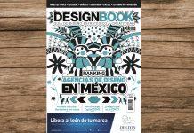 Regístrate en el Designbook 2019, la séptima edición de la guía más completa de agencias de diseño y creativas en México.