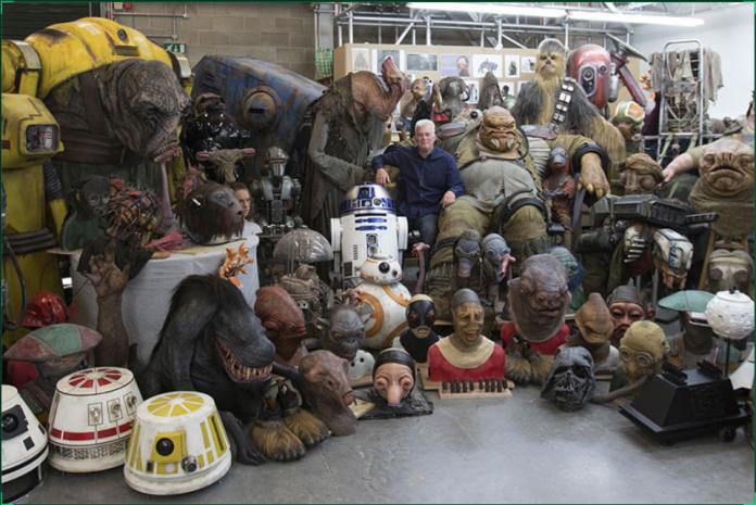 En un concurso organizado por Lucas Film se anunció que el diseño del próximo robot de Star Wars podría provenir de tu mente, aquí te decimos cómo.