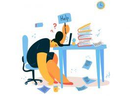 El síndrome de desgaste profesional trae consecuencias en la productividad de la compañía, pero es posible combatirla de la siquiente manera.
