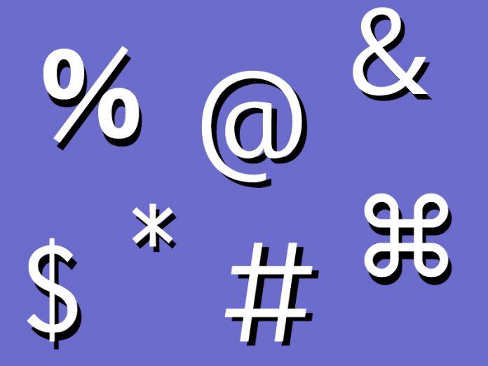 Es común que utilicemos estos símbolos tipográficos durante nuestra escritura diaria, pero ¿conocías su significado y origen?