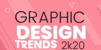 Las Tendencias de Diseño Gráfico 2020 retoman algunas del año pasado y las potencian en cuanto a creatividad e innovación digital.