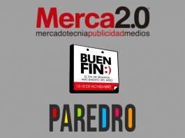 El Buen Fin en Merca 2.0 y Paredro tiene ofertas que no podrás rechazar, aquí te contamos los beneficios y cómo obtener el descuento.