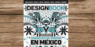 El DesignBook es la guía de diseño en la que tu marca debe participar; es tu última oportunidad para participar en ésta edición anual.