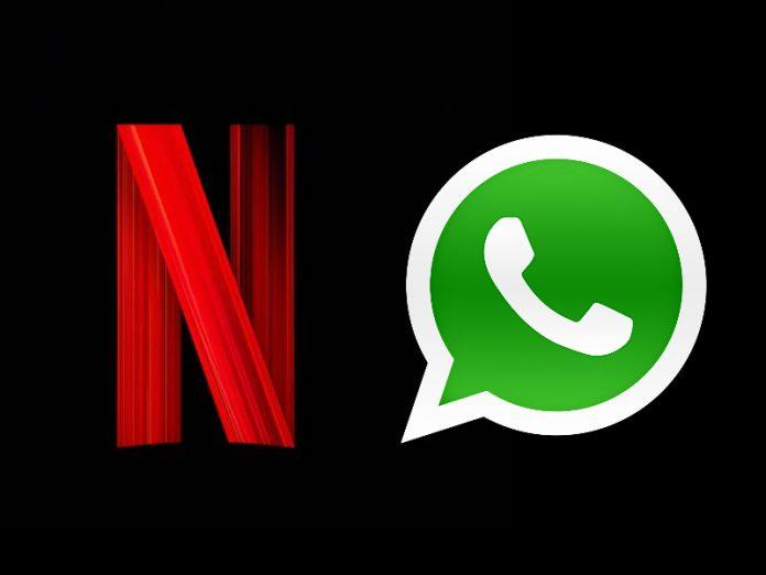 ¿Te imaginas ver Netflix en Whatsapp? Al parecer la aplicación de mensajería instantánea lo resolvió de la misma manera que lo hizo con YouTube.