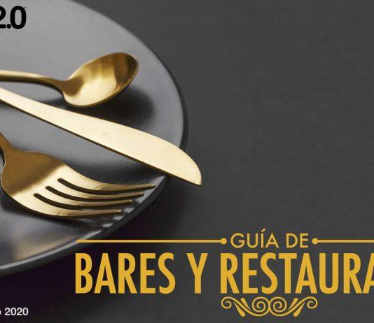 Guía bares y restaurantes