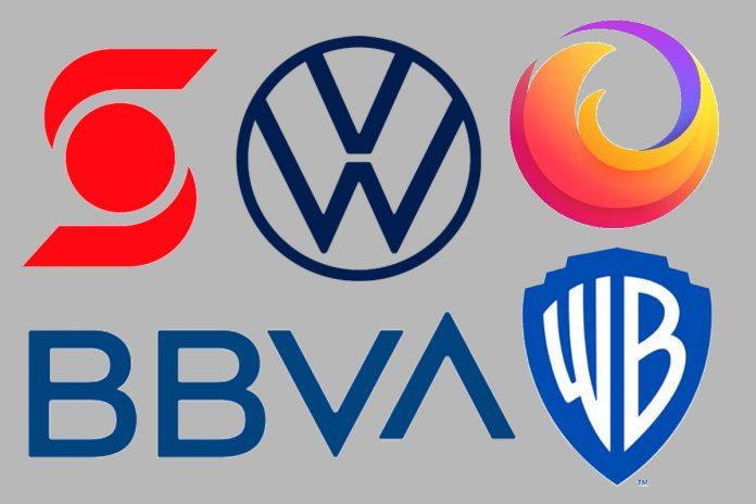 El año está a punto de terminar, por ello recopilamos los mejores y más importantes rebranding del 2019, en el que las marcas se transformaron.