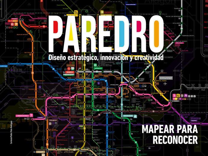 Aunque todos creen que el nuevo mapa del metro fue diseñado por Lance Wyman, la verdad es que lo hizo Pablo Peña Rodríguez, con quien nos entrevistamos.