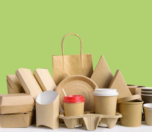 Las tendencias de packaging 2020 están muy relacionadas con la sostenibilidad y la no utilización de plásticos de un sólo uso.