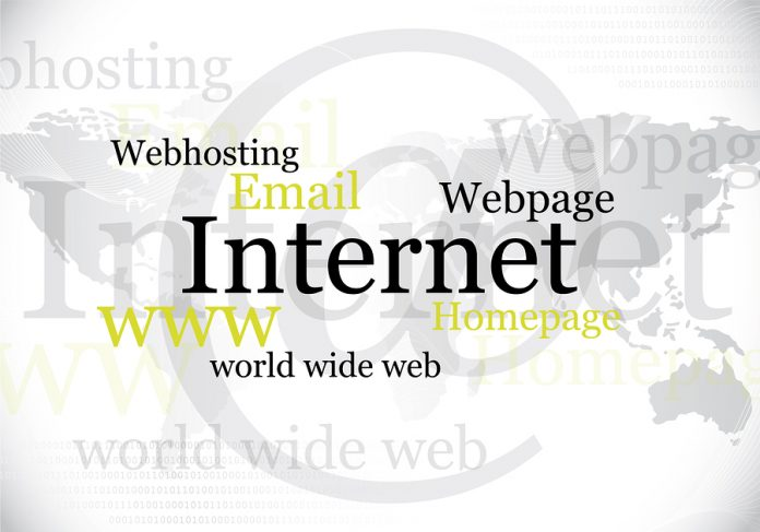 Un simulador nos permite ver cómo lucía la primera página de la world wide web hace 30 años, cuando se trataba sólo de un proyecto innovador.