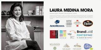 Diseñadoras de logos famosos