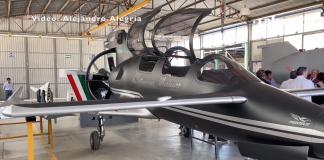 Avión-militar-oaxaqueño-P-400T