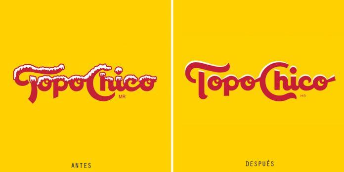 Logo Topo Chico