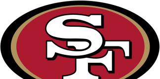 logo San Franciso 49rs