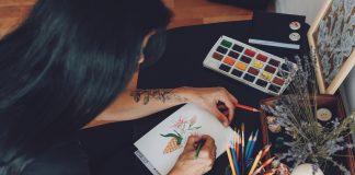 hábitos ilustrador