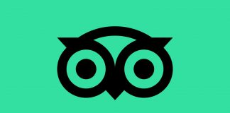 Nuevo Logo TripAdvisor