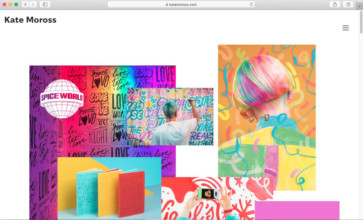 cómo crear tu primer portafolio web