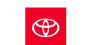 Logo Toyota