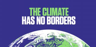identidad visual Cumbre climática 2020