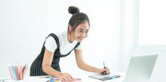 Tips de organización para jóvenes creativos