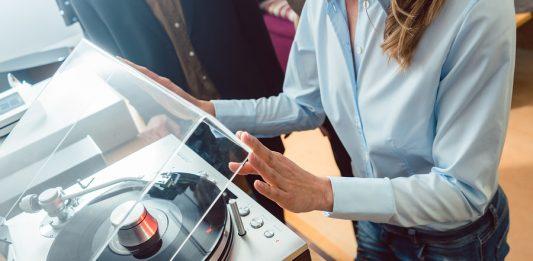 Dispositivos música