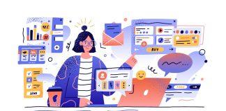 clientes diseñador freelance