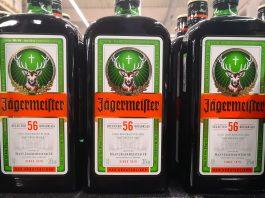 logo de Jägermeister