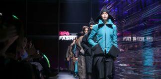 NYFS: tendencias otoño invierno pantone